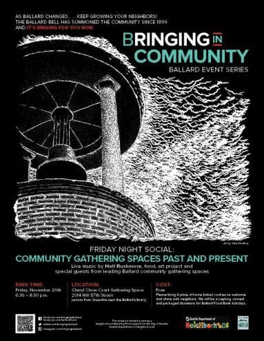 BringingInCommunity
